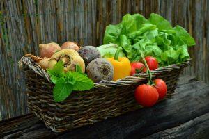 legumes regime